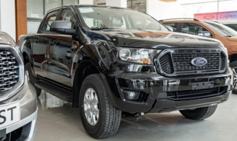 Lộ giá và thông tin Ford Ranger lắp ráp: Rẻ hơn xe nhập khẩu cả chục triệu, có điểm chung với EcoSport