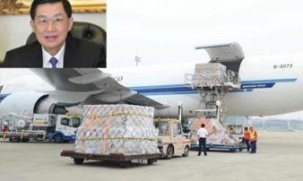 'Vua hàng hiệu' Johnathan Hạnh Nguyễn xin lập hãng hàng không vận tải vốn 100 triệu USD