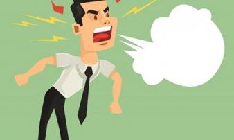 Người hay cáu giận thường dễ thất bại, biết kiểm soát cảm xúc mới làm nên việc lớn