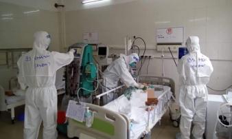Việt Nam ghi nhận ca tử vong thứ 59 do COVID-19