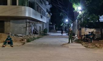 Nghệ An: Nhân viên ngân hàng mắc Covid-19, cơ quan chức năng họp khẩn truy vết trong đêm