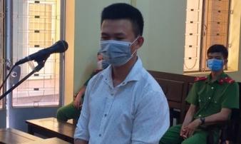 Kẻ làm nữ sinh lớp 7 ở Vũng Tàu mang bầu, đẻ rớt con trong nhà tắm lãnh 3 năm 9 tháng tù
