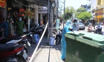 KHẨN: Đà Nẵng tìm người đến 13 địa điểm liên quan các ca Covid-19 ngày 21/6