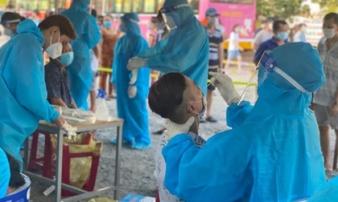 Có 1 ca F0 ở Hà Nội phức tạp, liên quan tới 786 người ở 18 quận, huyện