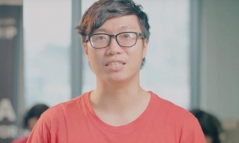 Chàng trai đang được 'tôn' là tỷ phú công nghệ đầu tiên của Việt Nam: Bỏ học đi làm MXH, xây game rồi nổi tiếng cả thế giới