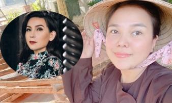 """Giang Kim Cúc """"mai táng 0 đồng"""" tiết lộ việc làm đặc biệt của Phi Nhung khi còn tỉnh táo"""