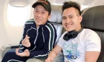 Rầm rộ thông tin nghệ sĩ Hoài Linh đã bí mật sang Mỹ sau lùm xùm sao kê từ thiện?