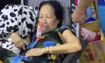 Hành trình giành mẹ từ tay 'tử thần' của gia đình 16 F0 tự điều trị tại nhà: 'Mình ép mẹ uống thuốc, đút từng viên một'