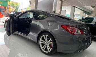 Màn rao bán Hyundai Genesis giá 777 triệu gây 'hack não': Xe cũ hơn 10 năm nhưng... mới 100%