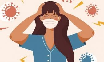 Chuyên gia Anh cảnh báo 5 triệu chứng Covid-19 phổ biến nhất lúc này, không đơn giản chỉ là ho, sốt như trước