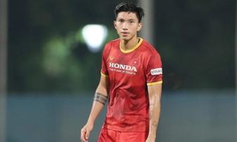 Văn Hậu phải mổ lại đầu gối, nguy cơ lỡ hẹn với tuyển Việt Nam ở vòng loại World Cup