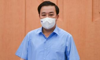 Phó Chủ tịch Hà Nội: Sau ngày 15/9 sẽ xem xét nới lỏng một số hoạt động