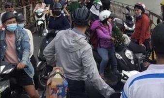 Quảng Nam: Đâm vợ 2 nhát dao vào ngực, người đàn ông chạy thẳng xe ra cầu gieo mình xuống