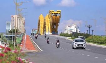 Hôm nay Đà Nẵng 0 ca Covid-19 cộng đồng, thành phố hiện có 32 xã, phường vùng xanh
