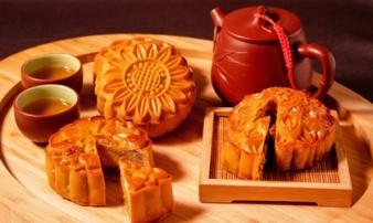 5 lưu ý khi ăn bánh trung thu để không rước bệnh vào người