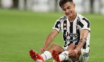 Juventus rơi xuống nhóm 'cầm đèn đỏ' sau khi chia tay Ronaldo