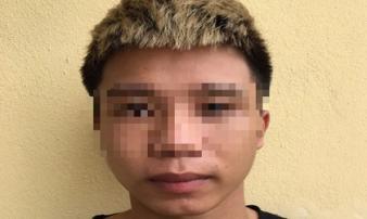 Thiếu niên ở Hà Nội kéo nữ đồng nghiệp làm cùng công ty sang phòng trọ để hiếp dâm
