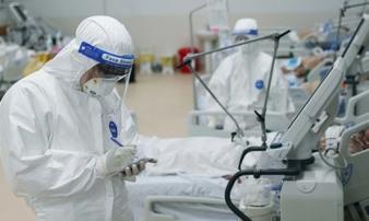 Bộ Y tế bổ sung thuốc điều trị cho bệnh nhân mắc Covid-19 nhẹ và người có bệnh nền