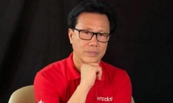 Chủ tịch mạng di động ảo vừa bắt tay 'tỷ phú nước mắm': Trốn vợ đi tình nguyện, chạy chục 'cuốc' xe/ngày trong tâm dịch