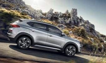 Dọn kho đón hàng mới, Hyundai Tucson giảm giá mạnh, thấp nhất từ trước đến nay