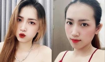 Bộ đôi hot girl thuê chung cư cao cấp Mường Thanh bán 'nước dâu'