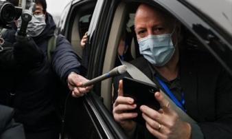 Nguồn gốc Covid-19: Đội điều tra đặc nhiệm Mỹ giải tán, tuyên bố công khai báo cáo vào năm 2022