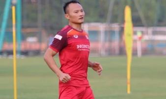 ĐT Việt Nam nhận liền 2 tin dữ, vắng trụ cột quan trọng khi quyết đấu Trung Quốc