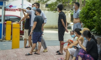 Nóng: Khởi tố người bố vụ bé gái 6 tuổi tử vong ở quận Bắc Từ Liêm