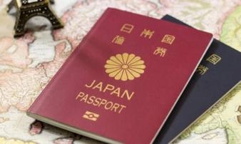 Lộ diện những tấm hộ chiếu quyền lực bậc nhất thế giới: Châu Á chiếm trọn top 1, top 2