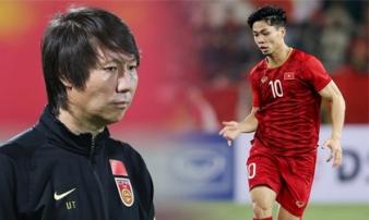 HLV Park Hang-seo sẽ đánh bại Trung Quốc nhờ 'bí thuật' của Kiatisuk?