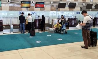 Vì sao Hà Nội phải cách ly tập trung 7 ngày đối với người bay đến từ TP.HCM?