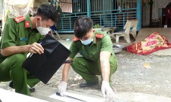 Án mạng kinh hoàng ở An Giang: Đã có 2 người chết