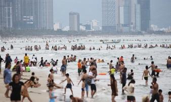 Từ tháng 11, TP Đà Nẵng sẽ thí điểm đón khách quốc tế