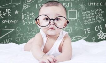 5 thói quen 'lạ thường' của trẻ khi ngủ chứng tỏ con càng lớn càng thông minh