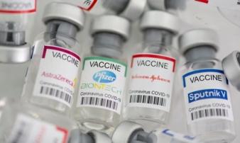 Kết quả nghiên cứu lớn nhất về hiệu quả vaccine COVID-19