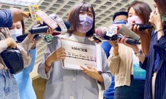 Nghi án tiêm vaccine AstraZeneca hết hạn cho dân rúng động đảo Đài Loan: Chính quyền lý giải sai sót
