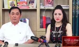 Phản ứng của ông Huỳnh Uy Dũng khi nghe vợ kể bị hành hung tại cơ quan công an