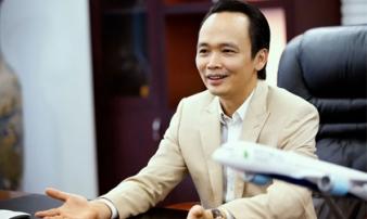 Vì sao tỷ phú Trịnh Văn Quyết cho rằng 'không thích người giàu thì sẽ không bao giờ giàu được'?