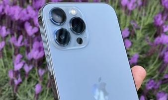 iPhone 13 'cháy hàng' tại Việt Nam dù chưa mở bán, 10.000 chiếc 'hết veo' trong vài giờ đồng hồ