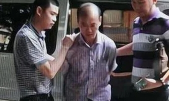 Nữ sinh lớp 6 chết trong ký túc xá giáo viên vén màn thảm kịch từ mối tình trái luân lý, hung thủ trốn 18 năm vẫn không thoát 'lưới trời'