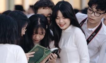 Sở GD&ĐT Hà Nội bác bỏ tin 'đề xuất cho học sinh đi học trở lại từ tuần sau'