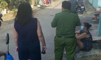 Vụ 'bắt cóc trẻ em' ở Thủ Đức: Bà ngoại thừa nhận thêm thắt tình tiết cho nghiêm trọng