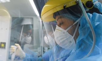Ngày 20/10, cả nước có thêm 3.646 ca nhiễm mới, Bắc Ninh ghi nhận 11 ca cộng đồng