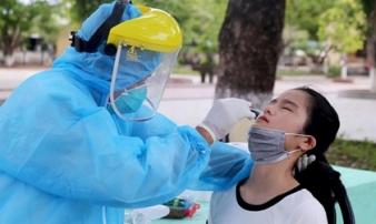 25 công nhân làm trong khu công nghiệp quy mô lớn nhất Phú Thọ nhiễm Covid-19, nguy cơ bùng dịch ở KCN rất lớn