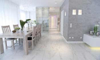 Ngắm căn hộ nhỏ với sắc trắng đầy ấn tượng