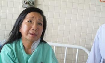 Cướp xông vào nhà, cắt cổ nữ nhân viên tiệm net