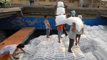 Thương hiệu gạo Việt 30 năm vẫn loay hoay