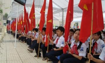 Xét tuyển vào lớp 6 tại Hà Nội lo phát sinh nạn làm đẹp học bạ