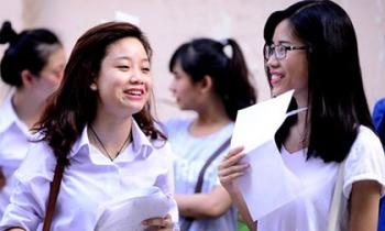 Nhiều thí sinh quên chứng minh thư trong ngày thi đầu tiên