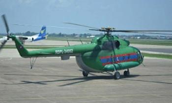Lào tìm thấy trực thăng quân sự gặp nạn, đưa về 22 thi thể